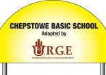 URGE Chepstowe sign